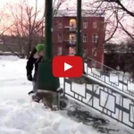 Is This The Raddest Snowskate Edit Ever?