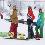 Minnesota Ski Resorts Opening Dates