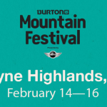 Burton Mountain Festival at Boyne Highlands