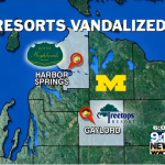 "Total Frat Move: ""Excessive Partying"" Destroys 2 Michigan Ski Resorts"