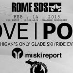 Nub's Nob Love Pow – February 14, 2015
