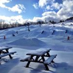 Mt Holly Terrain Park Update