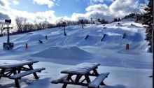 mt holly terrain park