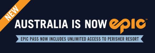 Epic local pass blackout dates in Australia