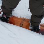 2016 Marhar Regent Snowboard Review