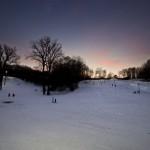 Pando Park Closed for 2015-2016 Winter