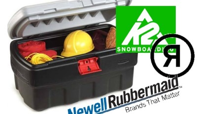 Newell Rubbermaid buys Jarden Corporation