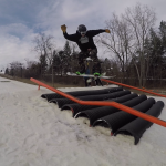 Alpine Valley Terrain Parks Review