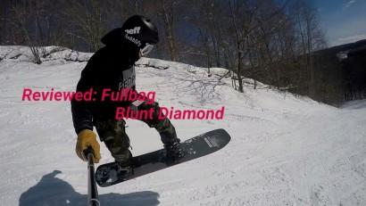 fullbag blunt diamond