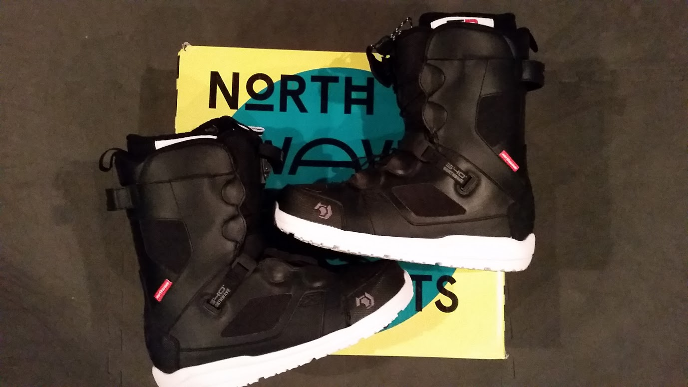 Northwave Legend Snowboard Boot Review