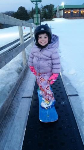 Grom Snowboarding