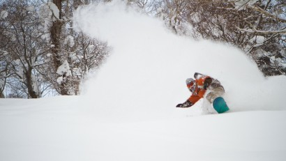 Permalink to:25 Reasons Why Snowboarding in Powder is Better than Parks