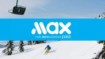 MAX Pass