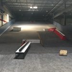 First Look: Axis Freestyle Academy