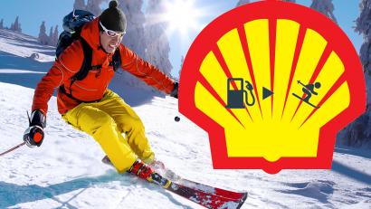 shell ski free