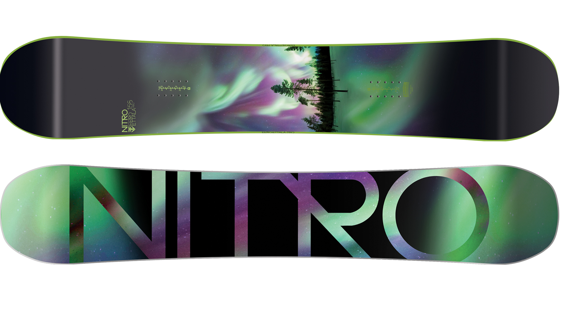 Best Snowboard Designs