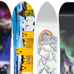 The Best Snowboard Graphics of 2017