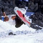 Burton Reissues Iconic Brushie Trout Snowboard