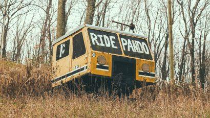 Pando Winter Sports Park