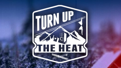 turn up the heat reality show