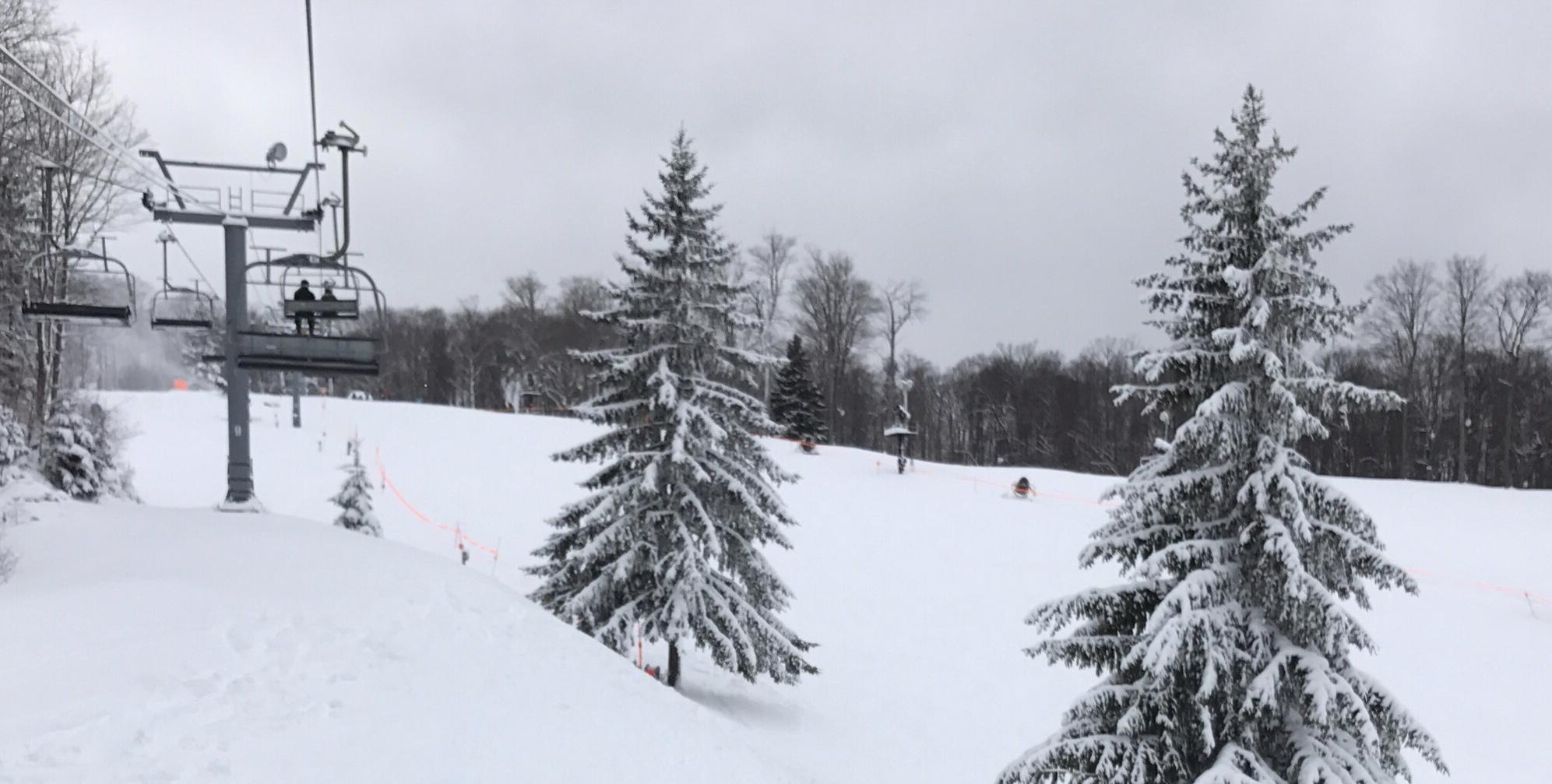 2017-2018 michigan ski resort updates