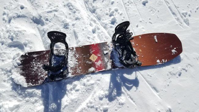 f66bc135e7b6 Burton Custom X Flying V Snowboard - Men s