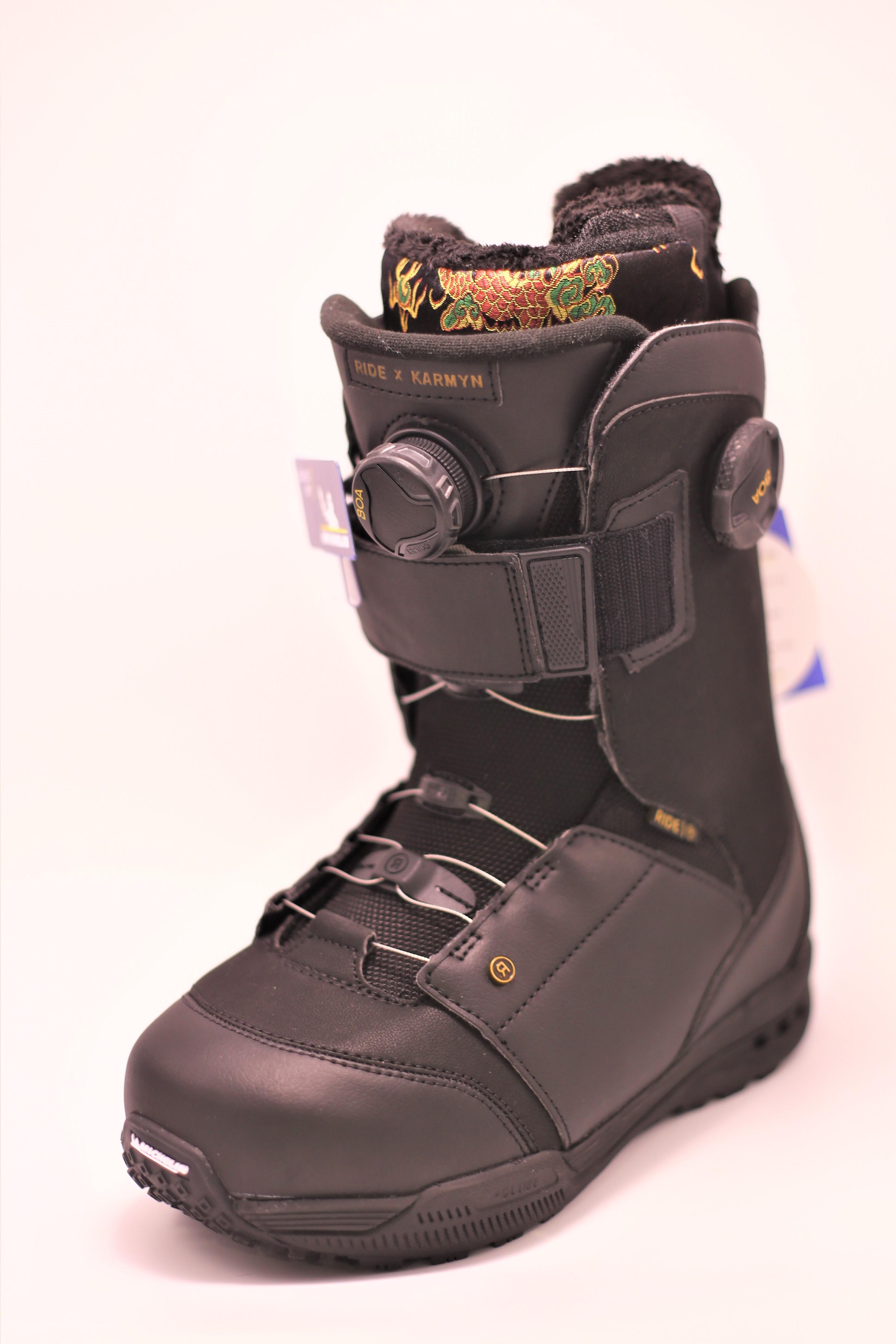 9a0cbddec9052 2020 Ride Karmyn Women s Boot