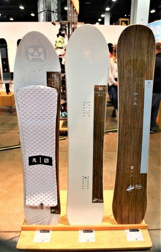 2020 Salomon Snowboards Preview