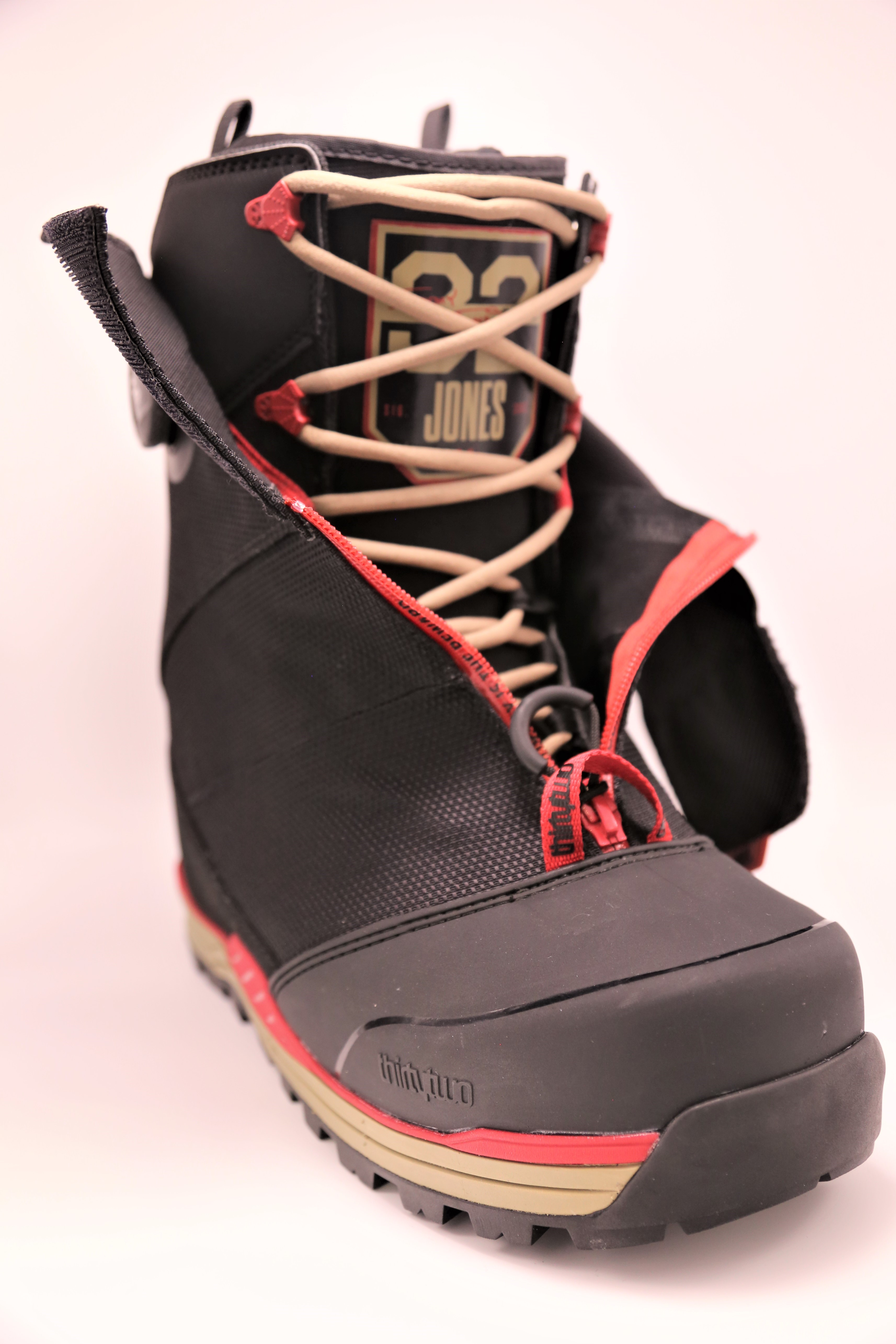 2020 ThirtyTwo Snowboard Boots Preview f36f836a5