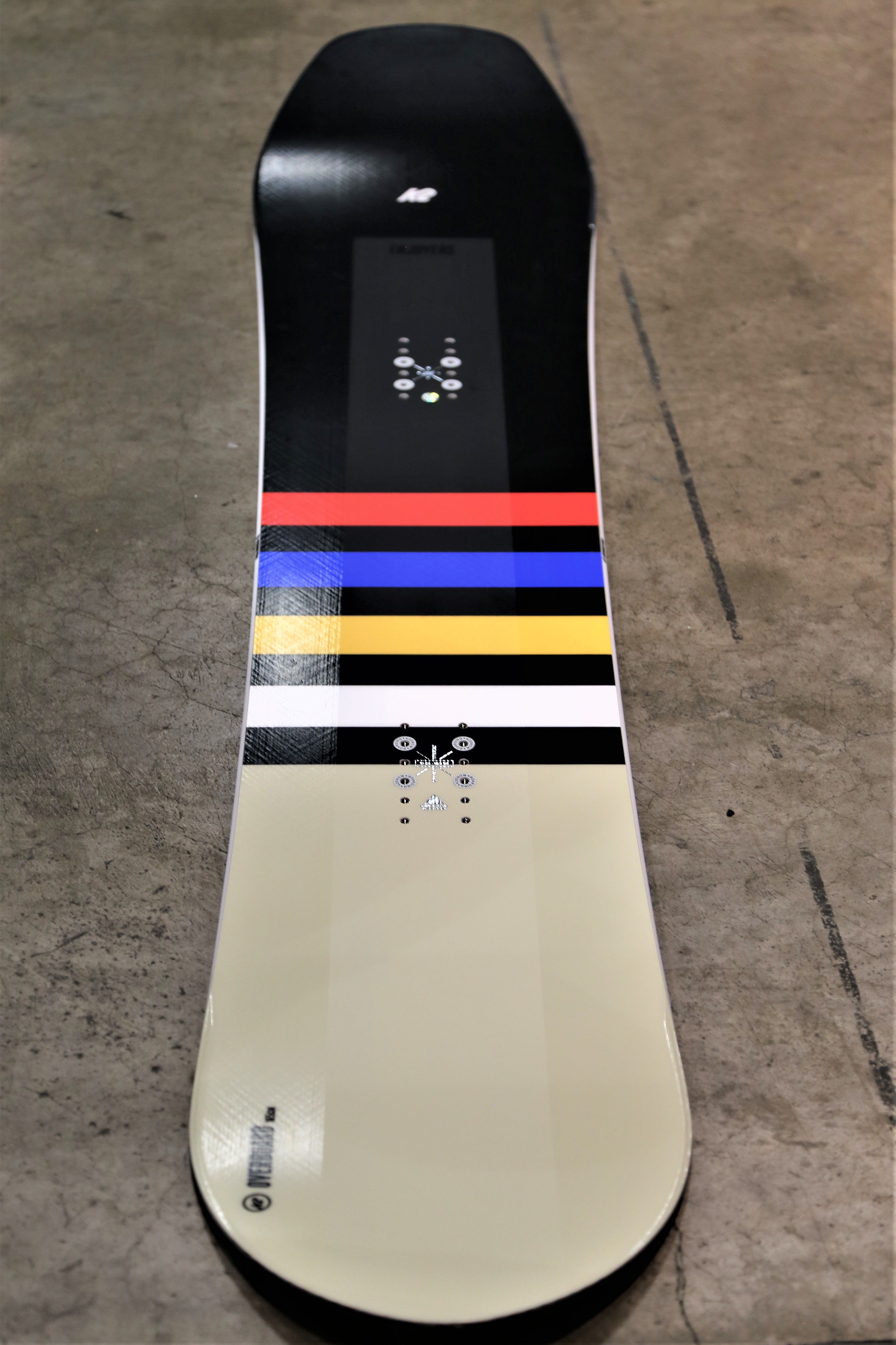 2020 k2 snowboarding preview